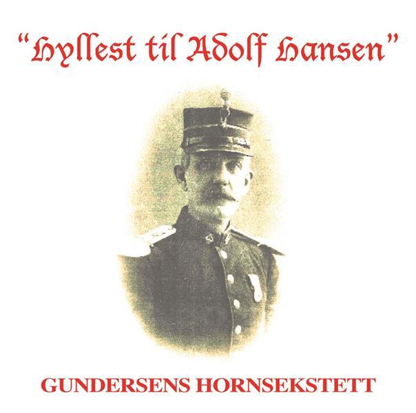 Hyllest til Adolf Hansen