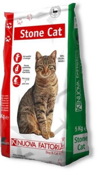Stone Cat, 5 kg