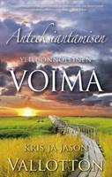 ANTEEKSIANTAMISEN YLILUONNOLLINEN VOIMA - KRIS JA JASON VALLOTTON