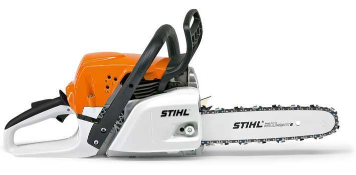 MOTORSAG STIHL MS 251