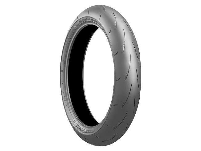 Bridgestone R11 120/70ZR17  - MEDIUM