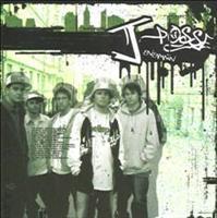 J-POSSE - ENEMMÄN CD