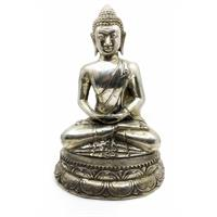 Brons - Buddha staty 27cm (1 pack)