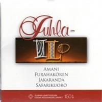 JAKARANDA SAFARIKUORO - JUHLAILO CD