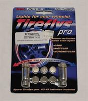TIREFLYS pro red/white/blue