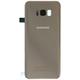Bakdeksel Samsung Galaxy S8+ - Gull