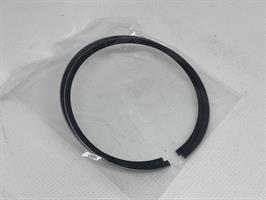 (M013) Piston ring GS10 chromed (Set of 2)