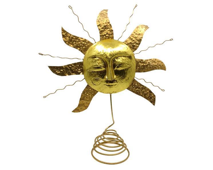Bali - Dekoration sol 40cm (3 pack)