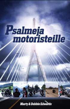 PSALMEJA MOTORISTEILLE - MARTY EDWARDS, DEBBIE EDWARDS
