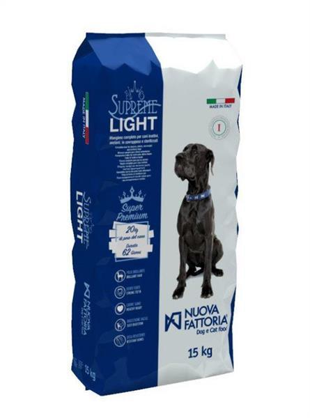 Supreme Light, 15 kg