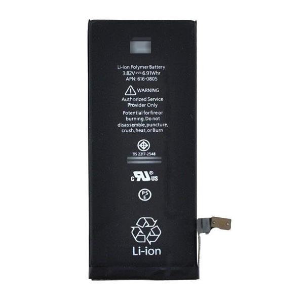 iPhone 6 Batteribytte