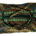Väska - Banana grön (3 pack)