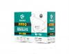 Hengityssuojain FFP2