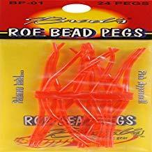 Brad´s Roe Beads Pegs Pink