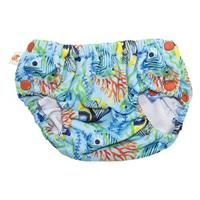 Smart Bottoms Lil Swimmer 2.0 Badebleie Atlantis