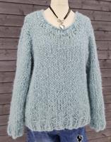 Mint genseren, mønster