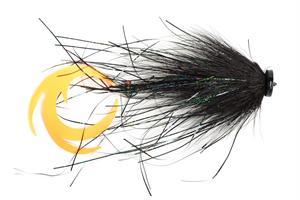 Bauer Waterpushing Pikefly #2 Black