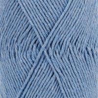 Drops Love You 9 - Jeansblå, 50 gr