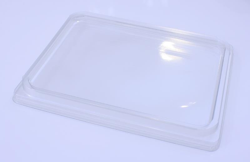 Plastlock APET ½ GN, 110 st
