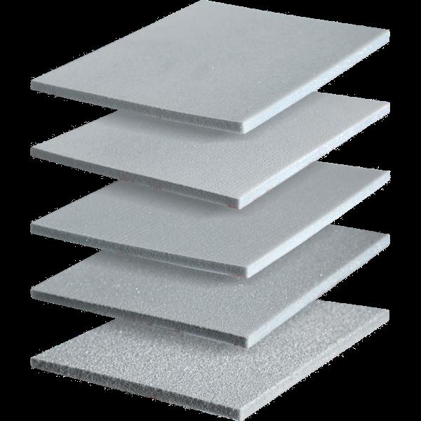 Radex High Flex Pad Ultrafine P400-500