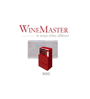 WineMaster W8080.2 (IN50)
