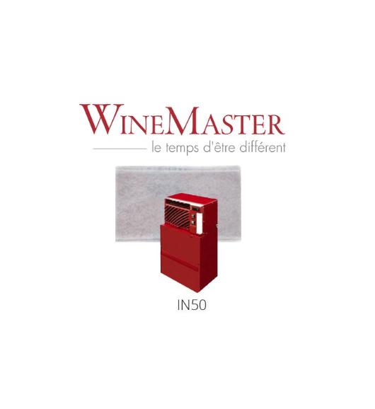 WineMaster W8080.2 (IN50)