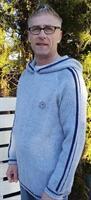 Garnpakke Baggio genser til voksen