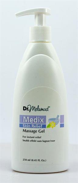 Dr. Melumad - Medix Massage Gel - 250 ml