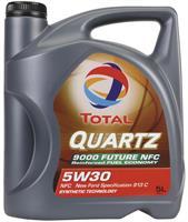 Total Quartz Fut.Nfc 5w30 5l