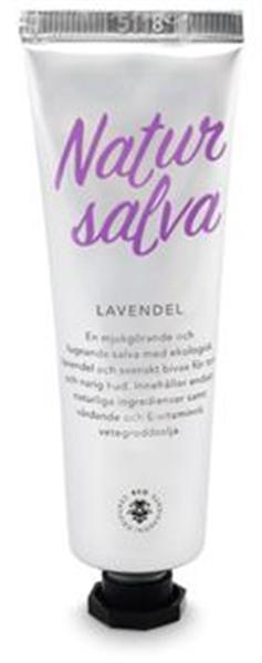 Natur salva lavendel 30 ml     59 kr.