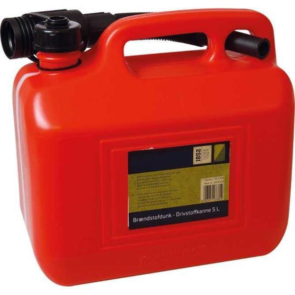 Jerrykanne 1852  5 liter