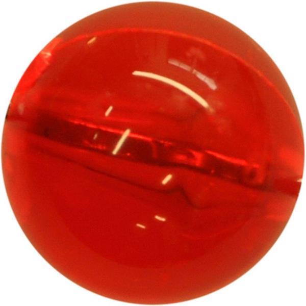 Brad`s Round Beads 8mm Glow 60st