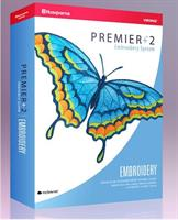 H-V PREMIER+2 Embroidery