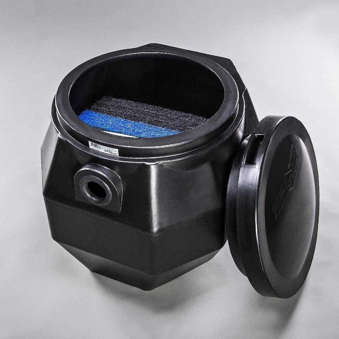 BioBox XL 600 L/ 24 H