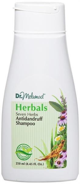 Dr. Melumad - Herbals Antidandruff Shampoo 250ml