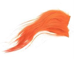 Gethår - Fiery Orange