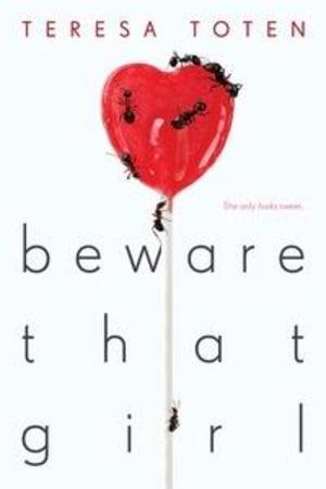 Beware that girl (engelsk tekst)