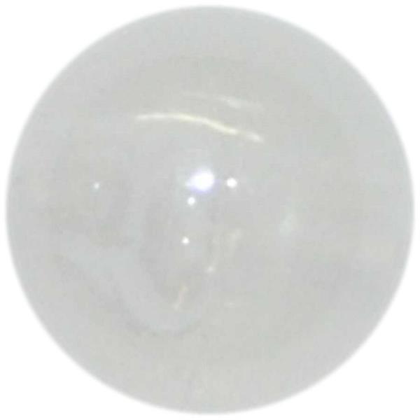 Brad´s Round Beads 5mm 100st Glow