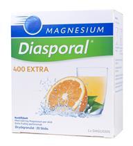 Magnesiumcitrat i pulverform