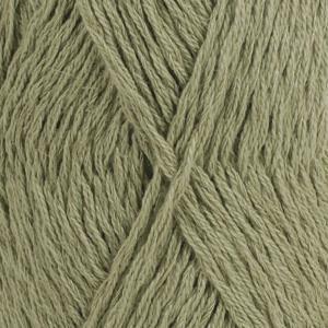 Belle - 10 Mosegrønn UNiCOLOR 50 gr