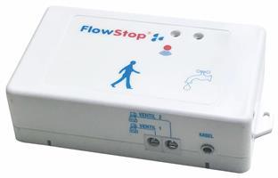 FlowStop Styringsboks m/bevegelsessensor
