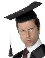 Graduationhatt