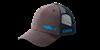 Costa OCEARCH blitz charcaol hat