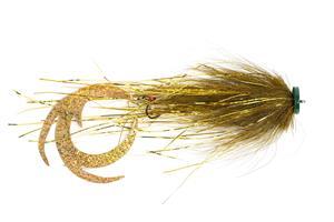 Bauer Waterpushing Pikefly #3 Olive