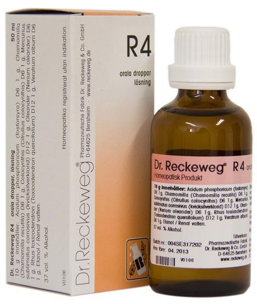 Dr.Reckeweg R004 50ml