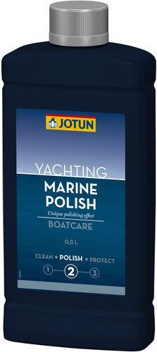Jotun Marine Polish 0,5 Liter