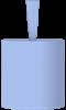 Vetopyyhe Premium Blue 6rll
