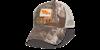 Costa Bass XL Trucker Camo