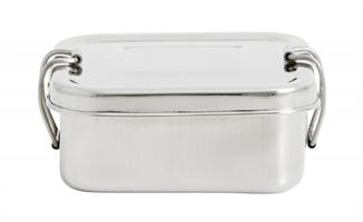 Nordal lunch box, square, S