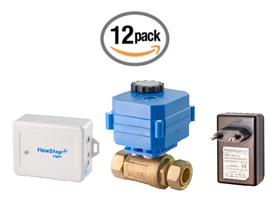 FlowStop Light 12 Pack 1/2